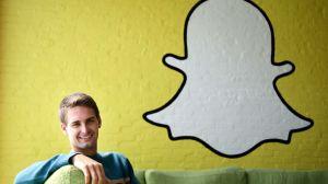 snapchat founder evan spiegel